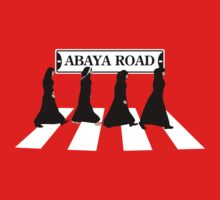 Abaya Road by TheDayNAge