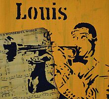Louis by Laura Toth