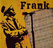 Frank by Laura Toth