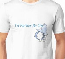 OE shirt is awesome Unisex T-Shirt