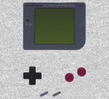 Nintendo Gameboy  by KidDex