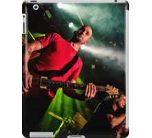 Ugly Kid Joe iPad Case/Skin