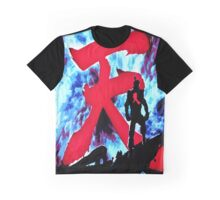 Akuma Graphic T-Shirt