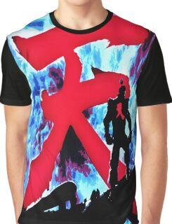 Akuma Graphic T-Shirt