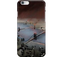 East River iPhone Case/Skin