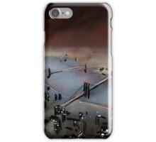 East River iPhone Case/Skin