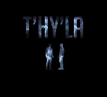 t'hy'la by purpleshirt