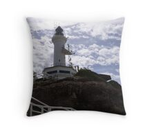 Point Lonsdale Lighthouse, Victoria. Aust. Throw Pillow