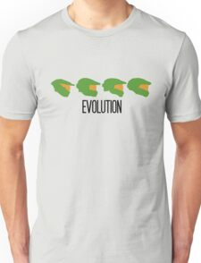 Halo Evolution (Halo) Unisex T-Shirt
