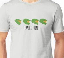 Halo Evolution (Halo) Unisex T-Shirt