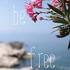 be free by AnnaGo