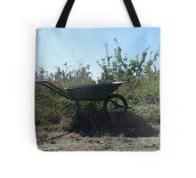 bush transportation Tote Bag