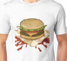 Ketchup Murder Unisex T-Shirt