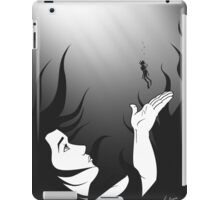 Diver's Bride iPad Case/Skin