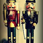 ~Nutcracker Christmas~ by Evita
