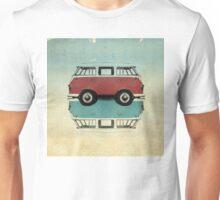 mini kombi Unisex T-Shirt