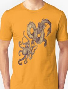 Sea Creatures of the Deep T-Shirt