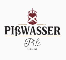 Piswasser Beer by Rob DelZotto