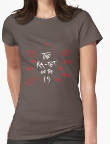 Ka-Tet of the 19 T-Shirt