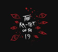 Ka-Tet of the 19 Unisex T-Shirt