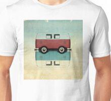 kombi backs Unisex T-Shirt
