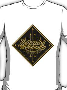 Jehantel and the Calamity | FFXIV T-Shirt