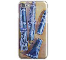 Licorice Pieces iPhone Case/Skin