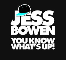 You Know What's Up! Unisex T-Shirt