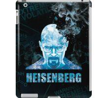 Heisenberg Blue Crystal for iPad Case iPad Case/Skin