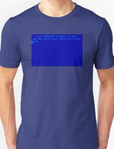 READY. T-Shirt
