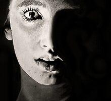 Haley Morris Light Contrast by settyduncan