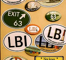LBI by Dennis Maida