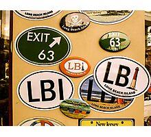 LBI Photographic Print
