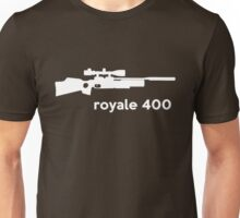 Fx Royale 400 Airgun T-shirt Unisex T-Shirt