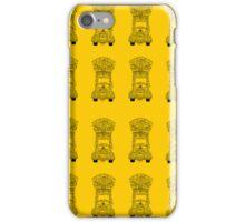 Peela. iPhone Case/Skin