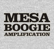 Mesa boogie Amp Wonderful decoration Clothing & Stickers by goodmusic