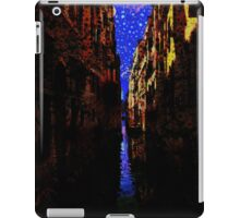 Flower City iPad Case/Skin