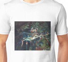 Caribbean Reef Lobster  Unisex T-Shirt