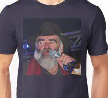 Bob Abbot & The Fabulous Green Machine Unisex T-Shirt
