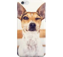 Wink Wink *PROCEEDS TO CHARITY* iPhone Case/Skin
