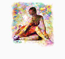 Ballerina in Repose by Mark Compton T-Shirt