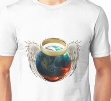 Awesome Earth! Unisex T-Shirt
