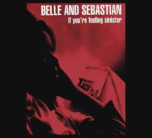 Belle and Sebastian 'If You're Feeling Sinister' (Colour Aspect) by TISM