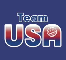 Team USA by HighDesign