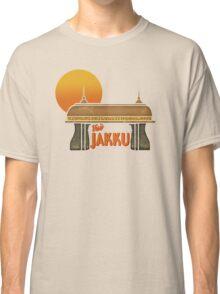 Jakku Classic T-Shirt