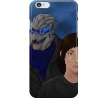 Shekarian iPhone Case/Skin