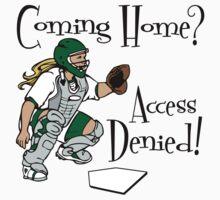 Access Denied, green by gotmoxy