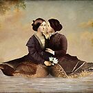 On the Lake by ChristianSchloe