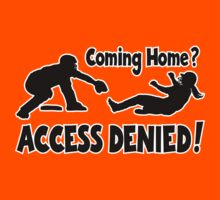 Access Denied2 , black by gotmoxy