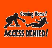 Access Denied2 , black by gotmoxy